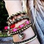scarves_bracelets - Ярмарка Мастеров - ручная работа, handmade