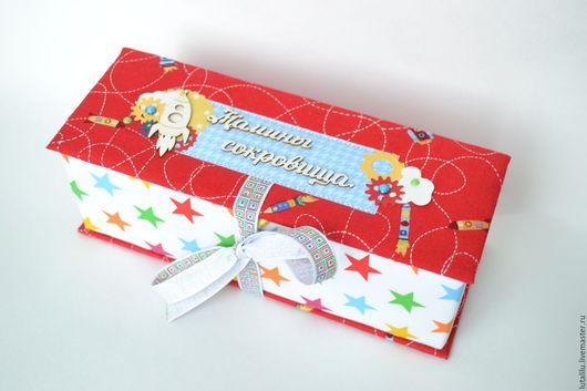 Подарки для новорожденных, ручной работы. Ярмарка Мастеров - ручная работа. Купить Мамины сокровища. Handmade. Мамины сокровища, для мальчика