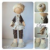 Куклы и игрушки ручной работы. Ярмарка Мастеров - ручная работа Кукла Лара. Handmade.