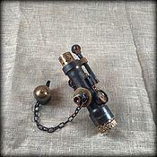 Сувениры и подарки handmade. Livemaster - original item Lighters: Stove tea drinkers. Handmade.