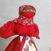 Куклы и игрушки ручной работы. Ярмарка Мастеров - ручная работа кукла Пасхальная голубка. Handmade.