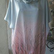 Одежда handmade. Livemaster - original item Top tunic