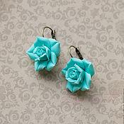Украшения handmade. Livemaster - original item Color rose
