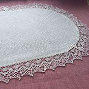 Для дома и интерьера handmade. Livemaster - original item Landmat,napkin linen