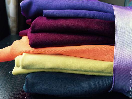"""Шитье ручной работы. Ярмарка Мастеров - ручная работа. Купить Набор лоскутов """"Разноцветный"""". Handmade. Набор, лоскут, лоскутки, пэчворк"""