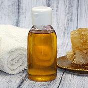 Косметика ручной работы handmade. Livemaster - original item Gel for washing honey. Handmade.