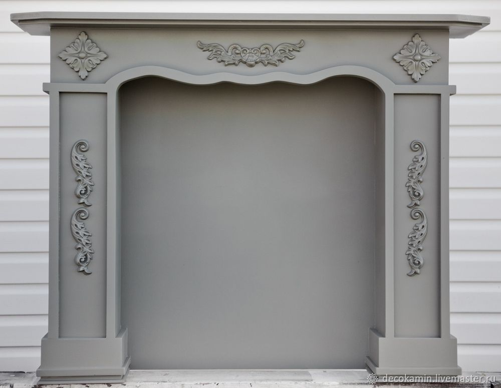 Декоративный камин Версаль, Камины, Краснодар,  Фото №1