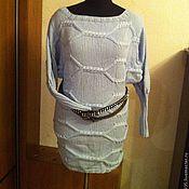 """Одежда ручной работы. Ярмарка Мастеров - ручная работа Платье """"Нежное"""". Handmade."""