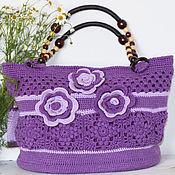 Сумки и аксессуары handmade. Livemaster - original item beach bag: Bag Punto. Handmade.