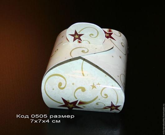Код 0505 размер 7х7х4 см
