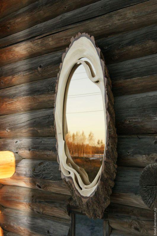 Зеркала ручной работы. Ярмарка Мастеров - ручная работа. Купить Зеркало. Handmade. Зеркало, подарок, украшение для интерьера, сувель