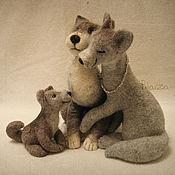 Куклы и игрушки ручной работы. Ярмарка Мастеров - ручная работа Посмотреть в Твои глаза и остаться.. Handmade.