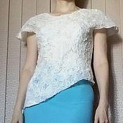 Одежда handmade. Livemaster - original item Top
