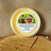 Косметика ручной работы handmade. Livemaster - original item OMIK cream (Adam`s root) on herbs of the Altai Mountains. Handmade.