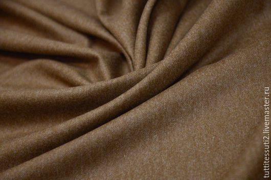 Шитье ручной работы. Ярмарка Мастеров - ручная работа. Купить Костюмная ткань линии Luigi Botto 05-003-2071. Handmade.