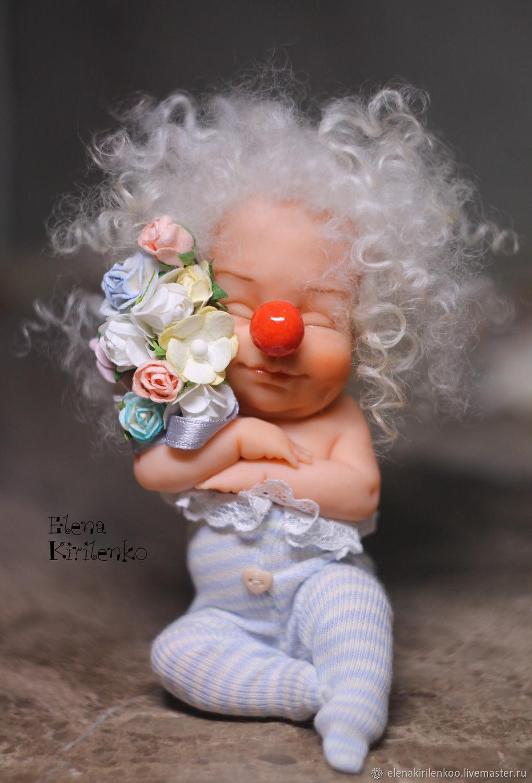"""""""Flora"""", Куклы, Псков, Фото №1"""