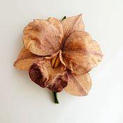 Украшения ручной работы. Ярмарка Мастеров - ручная работа Орхидея2. Handmade.