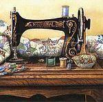 Ткань.Хлопок. Fabric paradise - Ярмарка Мастеров - ручная работа, handmade