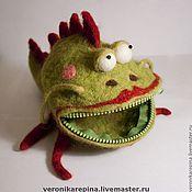 Куклы и игрушки ручной работы. Ярмарка Мастеров - ручная работа Дракончики. Handmade.