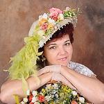 Светлана Семицветик (sv-semitsvetik) - Ярмарка Мастеров - ручная работа, handmade