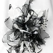 Броши ручной работы. Ярмарка Мастеров - ручная работа Орхидея Мэг. Handmade.