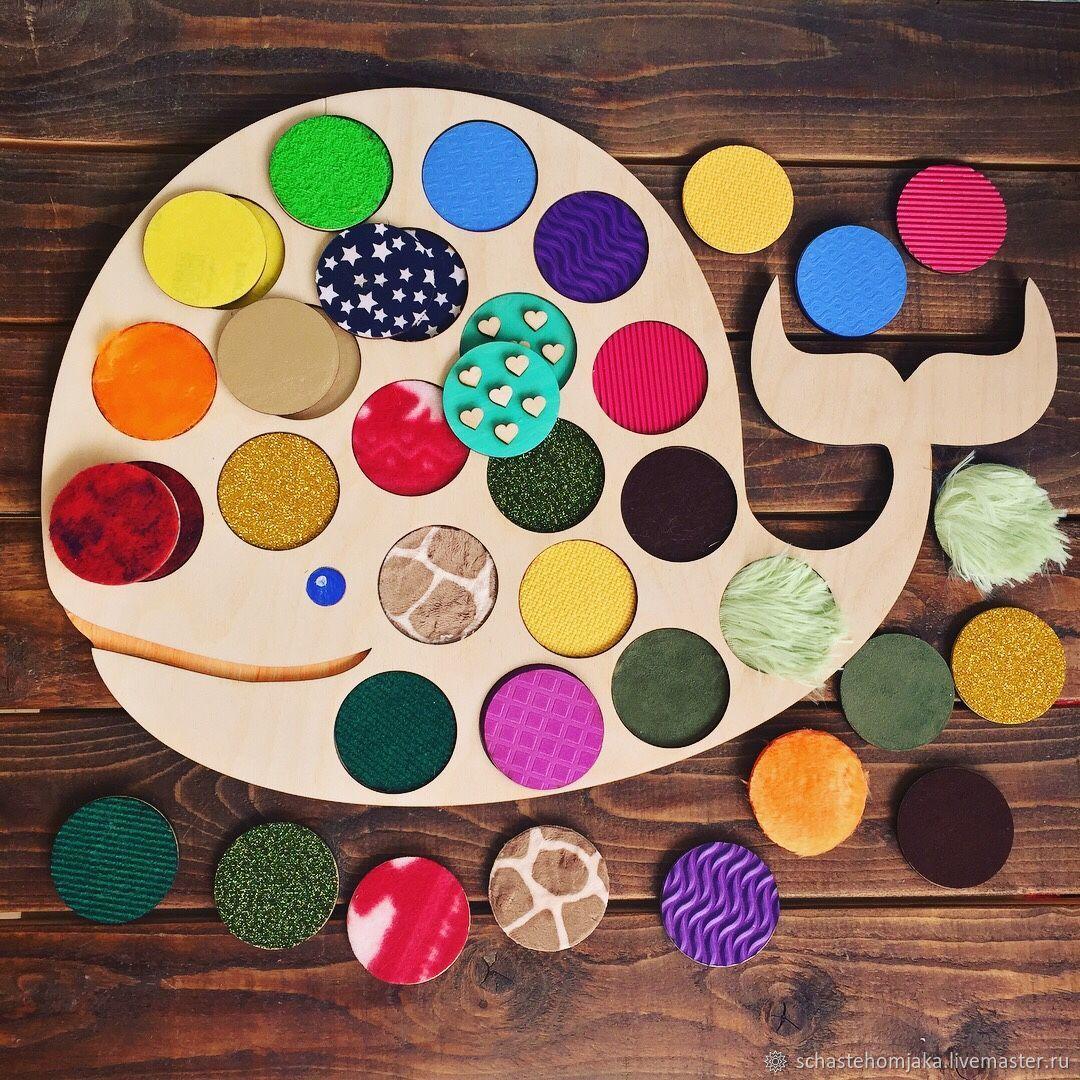 Tactile plates 'kit'. 20 pairs. Educational game, Play sets, Petrozavodsk,  Фото №1