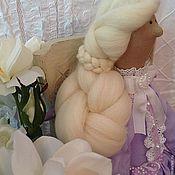 Куклы и игрушки handmade. Livemaster - original item SIRENIA - fairy gentle aroma of flowers. Handmade.