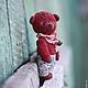 Valek, Teddy Bears, Moscow,  Фото №1