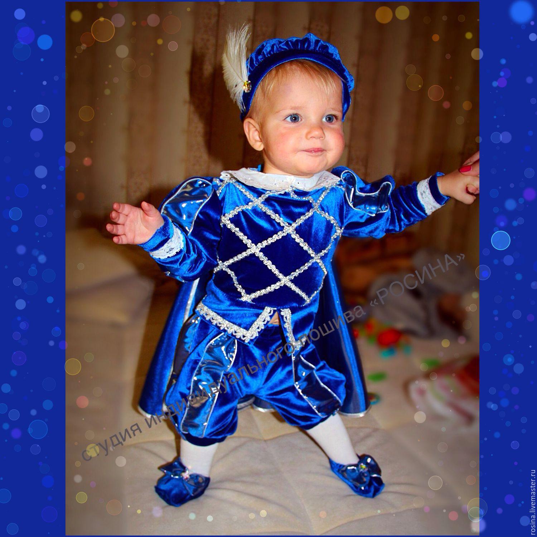 Как сшить новогодний костюм своими руками для мальчиков фото
