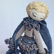 Куклы и игрушки ручной работы. Ярмарка Мастеров - ручная работа В путь.... Handmade.