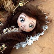 Куклы и игрушки ручной работы. Ярмарка Мастеров - ручная работа Grilyazh. Handmade.
