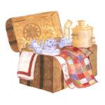 Дом родной - Ярмарка Мастеров - ручная работа, handmade