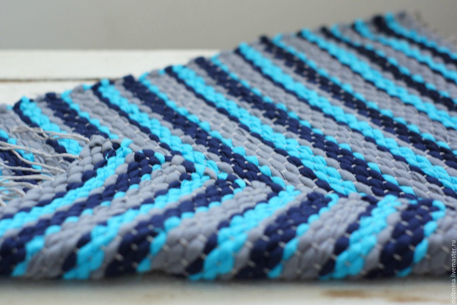 Домотканый коврик своими руками мастер класс фото 210