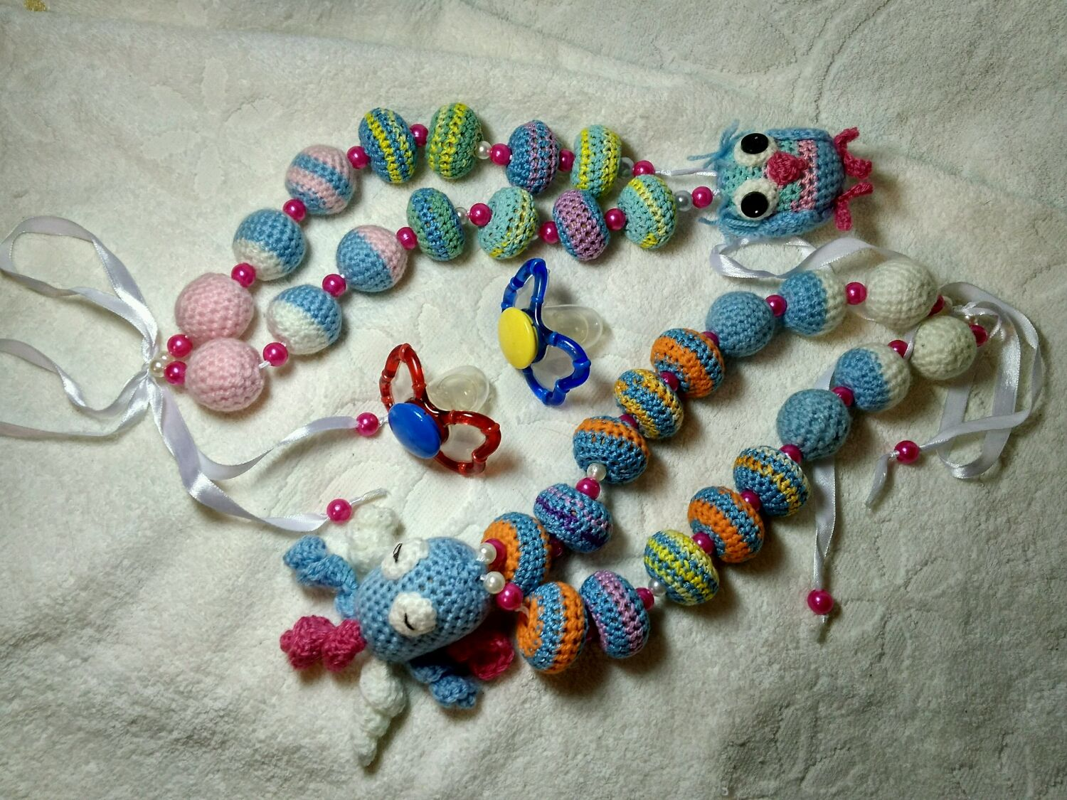 Slingobusy for kids, Beads2, Penza,  Фото №1
