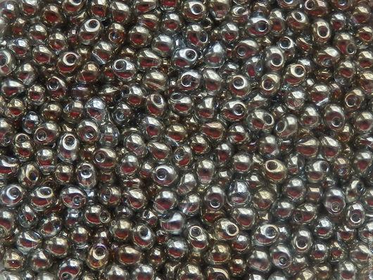 Для украшений ручной работы. Ярмарка Мастеров - ручная работа. Купить MIYUKI Drops DP-1881 (капельки 3.4 mm). Handmade.