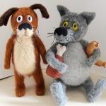 NATALIn магазин игрушек - Ярмарка Мастеров - ручная работа, handmade