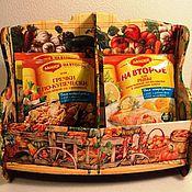 Для дома и интерьера ручной работы. Ярмарка Мастеров - ручная работа Вкусные подарки осени 1 и 2. Handmade.