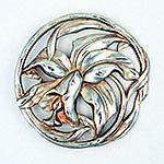 Старинные украшения из серебра - Ярмарка Мастеров - ручная работа, handmade