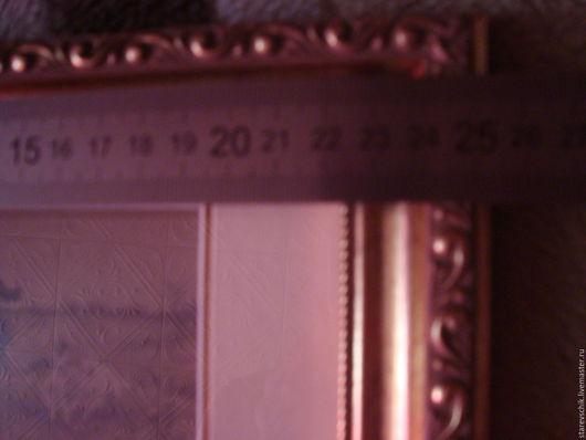 Винтажные предметы интерьера. Ярмарка Мастеров - ручная работа. Купить Старинная открытка. Handmade. Комбинированный, лес, подарок охотнику