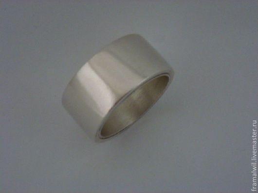 """Кольца ручной работы. Ярмарка Мастеров - ручная работа. Купить Кольцо мужское """"Подшипник"""" серебро 925 пробы. Handmade."""