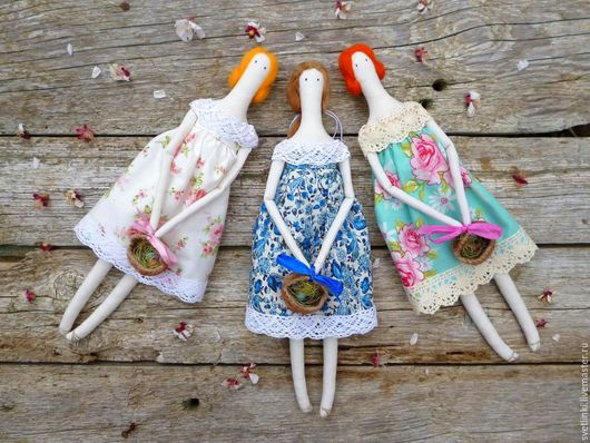 Пасхальный сувенир кукла Тильда. Ярмарка мастеров. Светлинки авторские куклы и игрушки ручной работы.