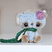 Куклы и игрушки ручной работы. Ярмарка Мастеров - ручная работа Тапио. Handmade.