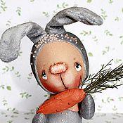Куклы и игрушки ручной работы. Ярмарка Мастеров - ручная работа Манна небесная). Handmade.