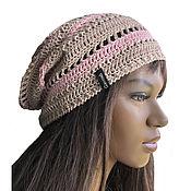 Аксессуары handmade. Livemaster - original item Tilda`s Hat. Handmade.