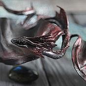 Куклы и игрушки ручной работы. Ярмарка Мастеров - ручная работа Дракон - Хранитель Заповедных Гаваней. Handmade.
