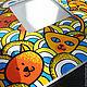 """Зеркала ручной работы. Заказать """"Апельсиновые котята"""". Алиса * alisausi * Подболотова. Ярмарка Мастеров. Коты и кошки, интерьер"""