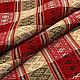 Ткань для юбки-поневы, плахты В АССОРТИМЕНТЕ. Народные костюмы. КОМОДиК. Интернет-магазин Ярмарка Мастеров.  Фото №2