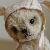 Куклы и игрушки ручной работы. Ярмарка Мастеров - ручная работа Не заяц. Handmade.
