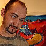 Борис Сазонов-Зобак (BorisSazonov) - Ярмарка Мастеров - ручная работа, handmade