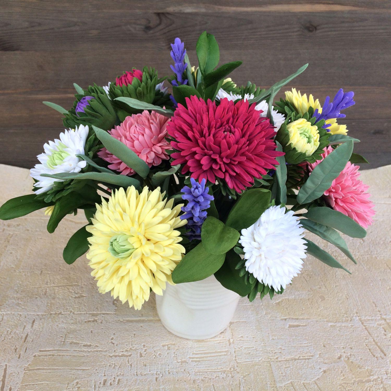 Цветы осенние купить почтой купить 101 розы дешево в москве